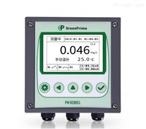 PM8200CL農飲水在線餘氯測量儀Greenprima