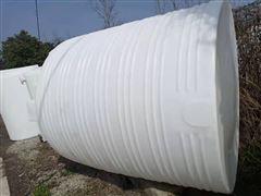 MC-8000L南京8吨塑料加药箱 大型搅拌桶