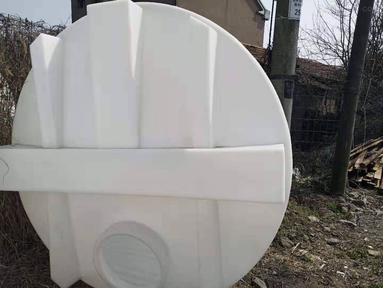 温州8立方加药箱 螯合剂储存桶