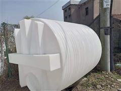 MC-8000L扬州8000L塑料搅拌罐 硝酸镁储罐