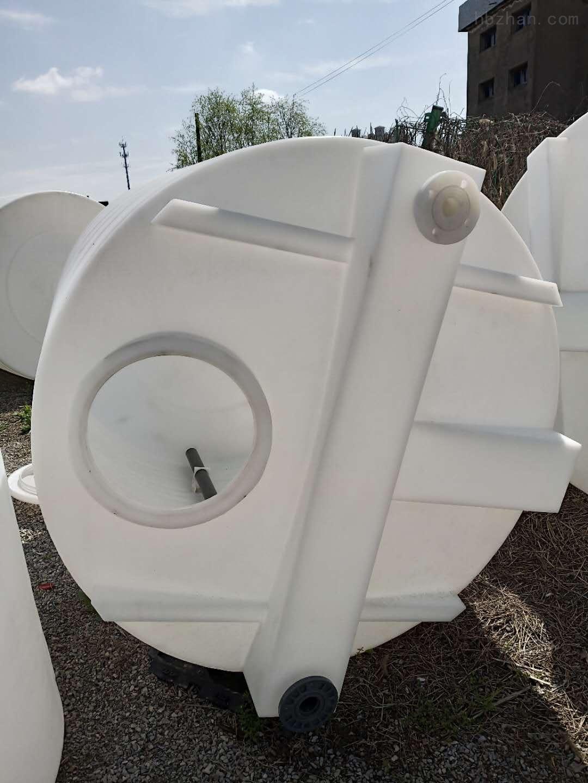 扬州8立方计量槽 小苏打储存桶
