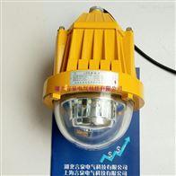 言泉NFC9185防爆led平台灯48W法兰式泛光灯