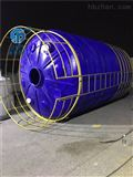 PT-40000L40吨工业污水处理用塑料水箱
