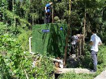 遵义农村饮用水一体化净水器厂家