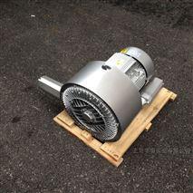 5.5KW雙段高壓鼓風機
