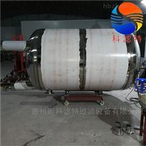 304不锈钢压力罐自动供水无菌水箱增压水塔