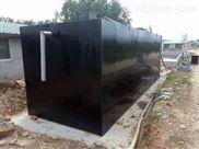 食品加工含油废水处理设备 一体化气浮机