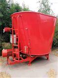 3立方全日粮饲料混合搅拌机 TMR饲料拌料机