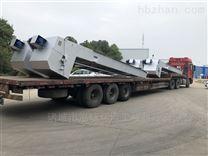 泓瑞大厂专业生产回转式机械格栅HZ300