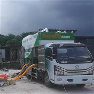 H3-2汙水淨化車
