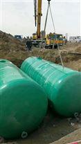 阳江农村污水处理设备型号