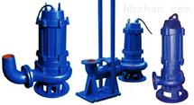 潜水式污水提升泵