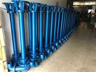 NL泥漿泵NL型無堵塞泥漿泵