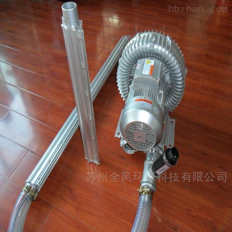 工业除尘风刀用高压风机