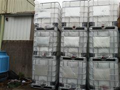 HL-1000L芜湖1吨吨桶  苹果酸贮罐
