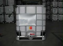 HL-1000L阜阳吨包装  重碱储罐