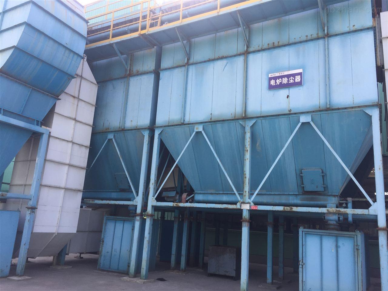 铜陵废气处理工厂