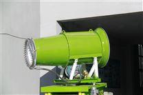 LHW30-LHW200多功能除尘喷雾机