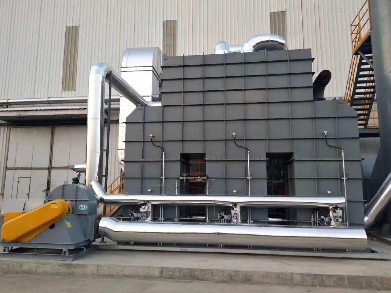 江苏蓄热式焚烧炉生产厂家