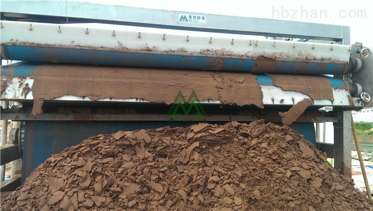 海南生活污泥泥浆处理设备价格