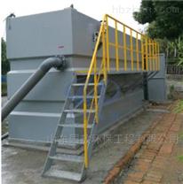 GAF型黑臭水體治理專用氣浮一體機
