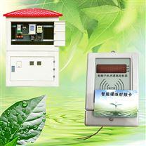 农业灌溉新装备智能频卡控制器