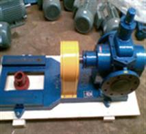 圆弧齿轮油泵