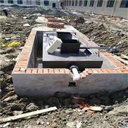 荆州市生活污水处理设备