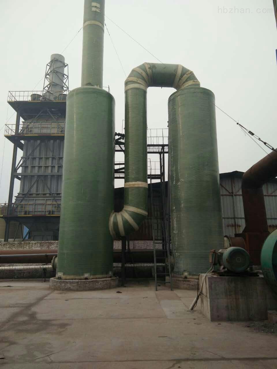 丽江锅炉脱硫塔厂家