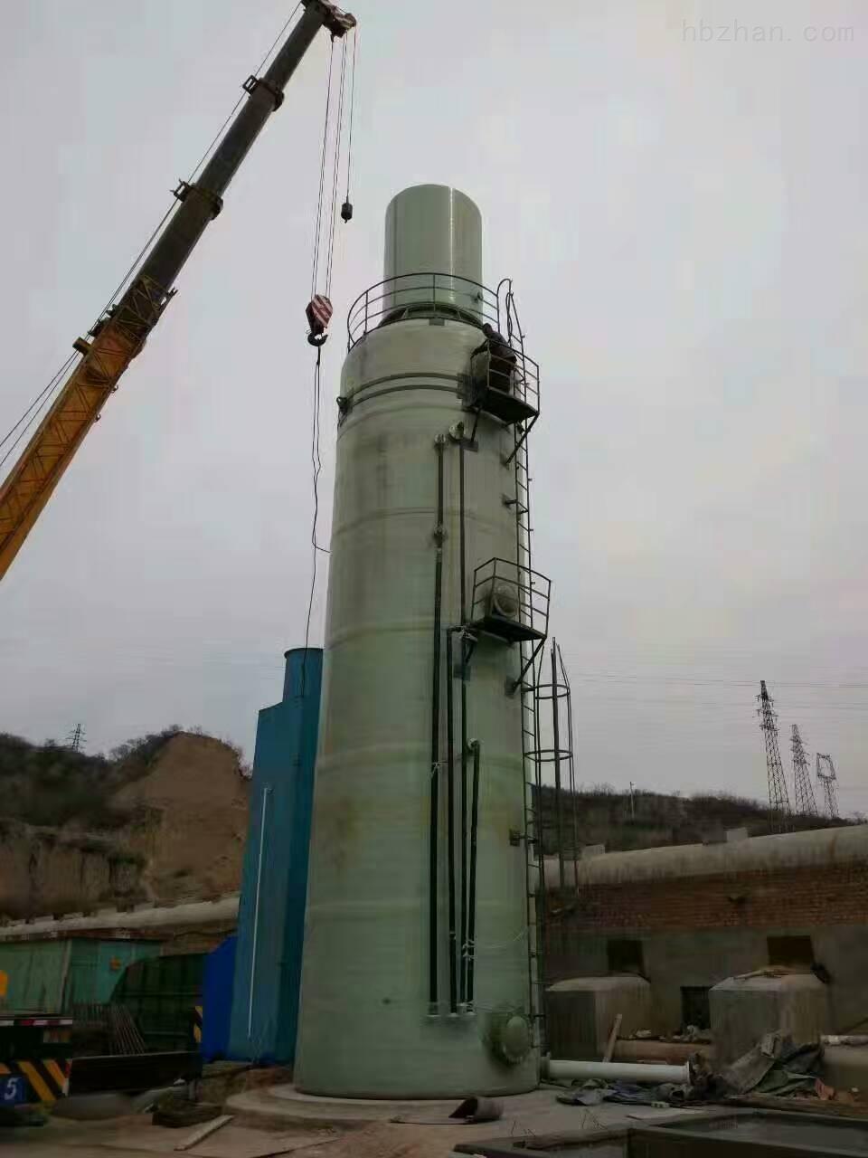 拉萨砖厂大型脱硫塔多少钱