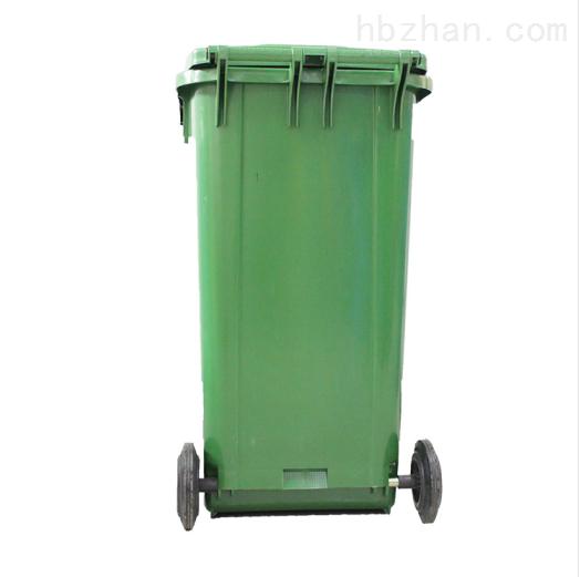 南通挂车垃圾桶-120L图片