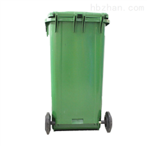 南通塑料垃圾桶视频