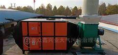 工业废气处理保定网带炉油烟净化设备报价单