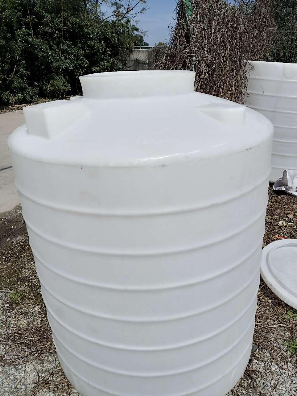 东营1立方塑料水箱  硫酸储罐