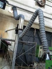 油墨印刷废气净化设备