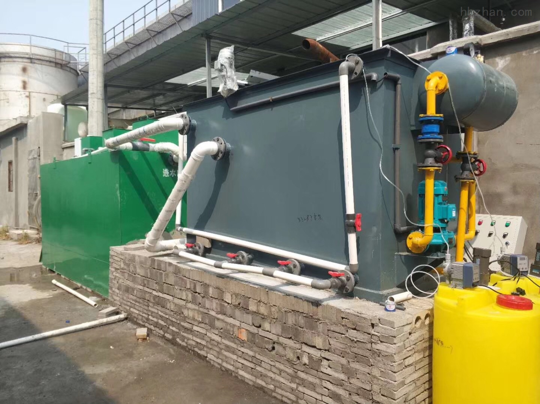 美丽乡村生活废水处理设备厂家推荐