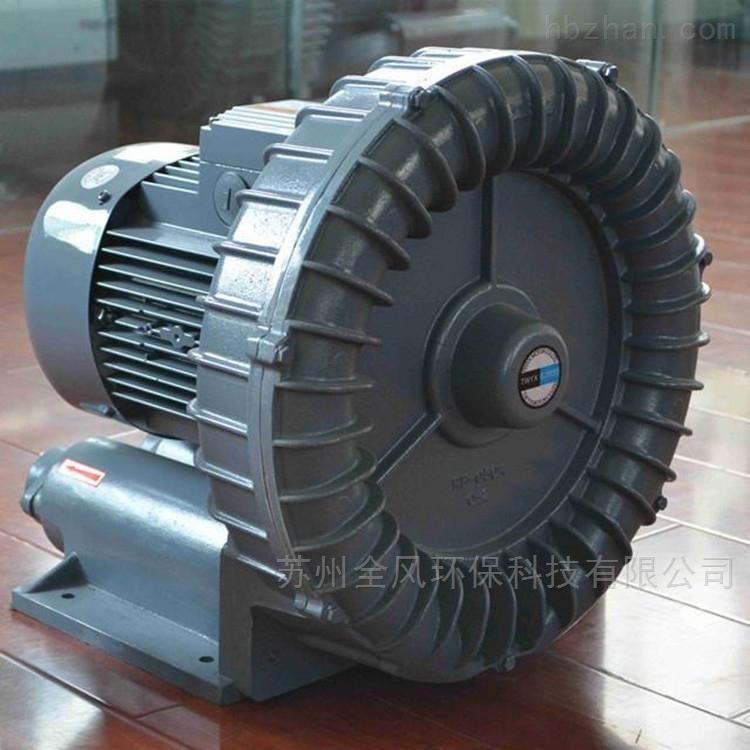 RB-750耐高温隔热高压风机