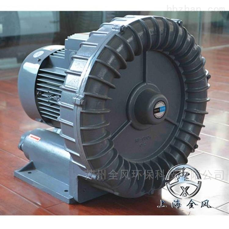 RB-环形隔热高压风机