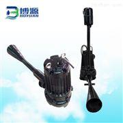QXB潜水离心式曝气机