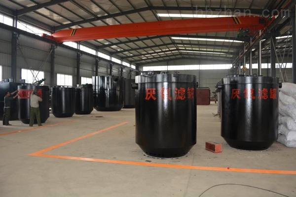 厌氧滤罐设备供应