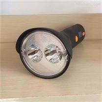 TBF907吸铁充电LED防爆灯弯折头转向手电