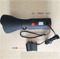 BAD208多功能手持强光工作灯石化检修手电筒