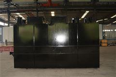 洗车污水处理设备厂优游代理