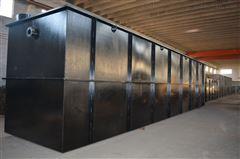 SL养殖废水处理设备的详细介绍