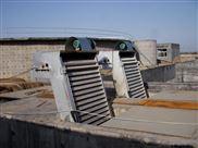 旋转式格栅除污机设备的运行理念