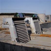 SL污水處理回轉式格柵除污機