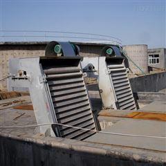 SL污水处理回转式格栅除污机
