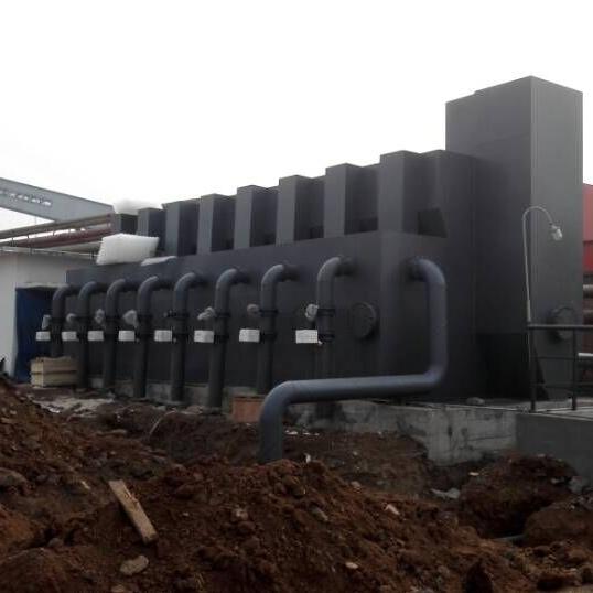 小型社区医院污水处理设备