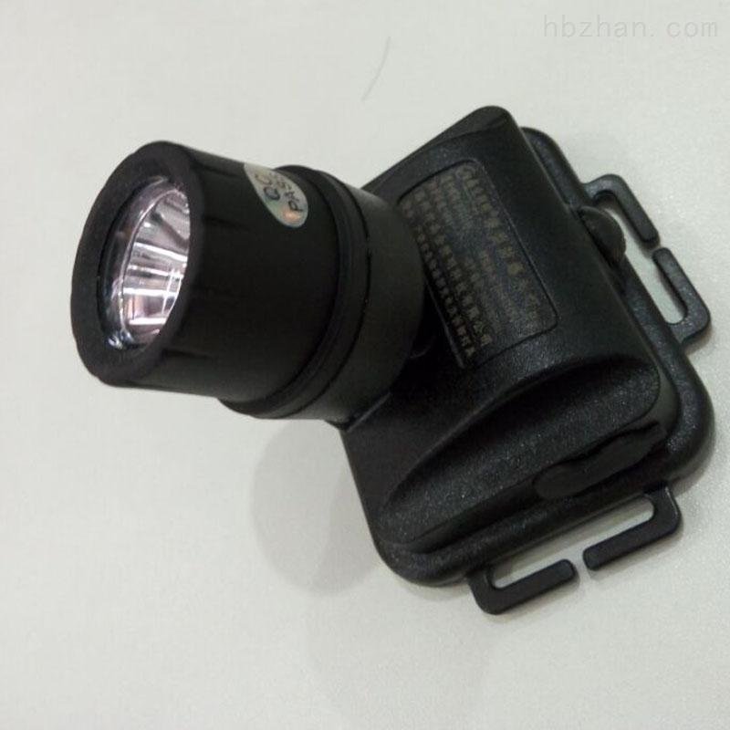 YJ1015-LED微型防爆调焦头灯帽扣头戴照明灯