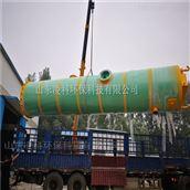 宿迁一体化预制泵站市政雨水提升泵站直销